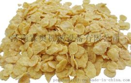 霖奥玉米片设备生产线