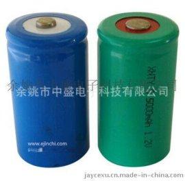 热销推荐耐高温镍镉D型充电电池