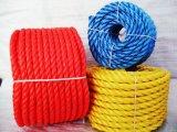 山东泰安厂家直供聚丙烯扁丝绳