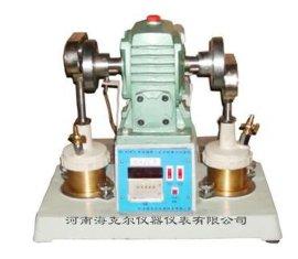 润滑脂锥入度十万次剪切测定试验仪器
