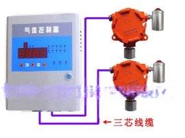 固定式氯丙烷泄漏报 器 有    测报 器装置