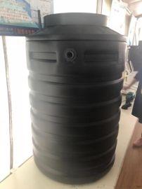 塑料一体化污水处理设备_PE吹塑外壳_AO净化槽