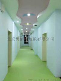 幼儿园塑胶地板批发 幼儿园塑胶地板施工