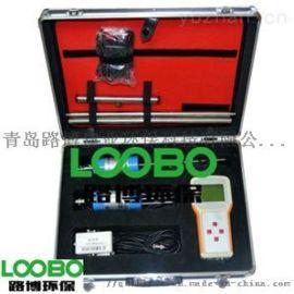 **潍坊地区LB-TR-TY1 土壤原位盐分速测仪