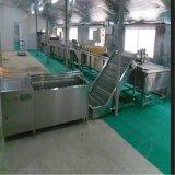吉林 速冻薯条流水线 土豆条速冻生产线  薯条设备