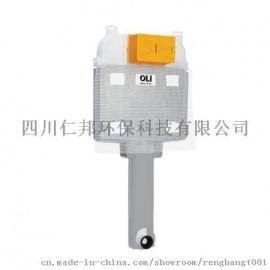 江门卫生间隐蔽式水箱 OLI74 PLUS