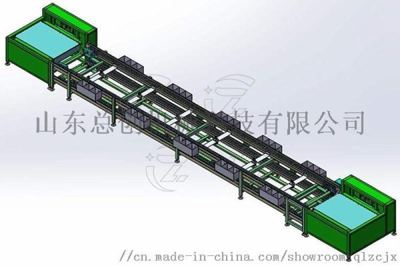 供应非标机械设计一站式服务
