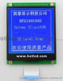 电表显示屏160160LCD