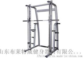 健身房商用健身器材,力量器械史密斯训练器
