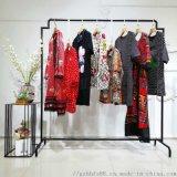 時尚女裝新款哈爾濱南馬路她衣櫃折扣品牌女裝針織衫商場女裝品牌阿里巴巴批髮網地攤貨女裝