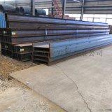 歐標H型鋼材質-高頻焊H型鋼在高樓建築的運用