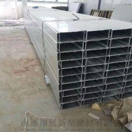 南通热镀锌C型钢 钢结构建筑用C型钢