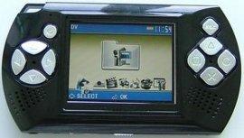大屏幕带摄像头MP4(JS-502)