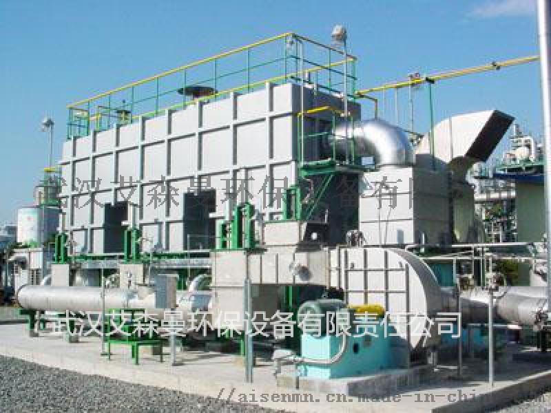 rto蓄热式热氧化炉 武汉工业废气治理公司