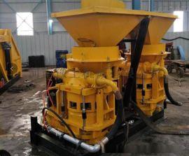 广东中山厂家直销湿式混凝土喷射机组