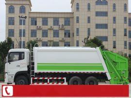 20方12吨垃圾压缩车生产厂家图片