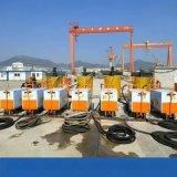 高壓砂漿注漿泵 上海液壓灌漿泵