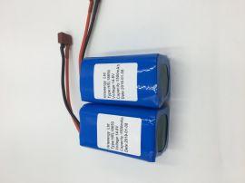 电动工具电池 1500MAH 14.8V 10c