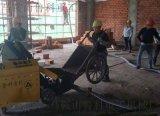 供应小型混凝土输送泵用鲁科,放心施工