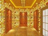 南京鹽晶石鹽蒸房裝修