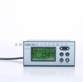 DSN厂家直销气体质量流量显示仪