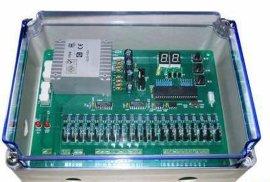 脉冲控制仪除尘器控制仪