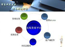 短信彩信平台系统