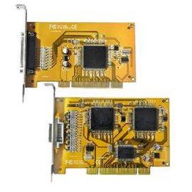 音视频压缩卡系列(AC-VSP104A)