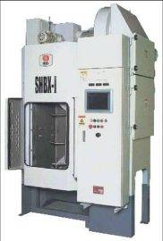 双工位吊钩式抛丸清理机(SHBX-I)