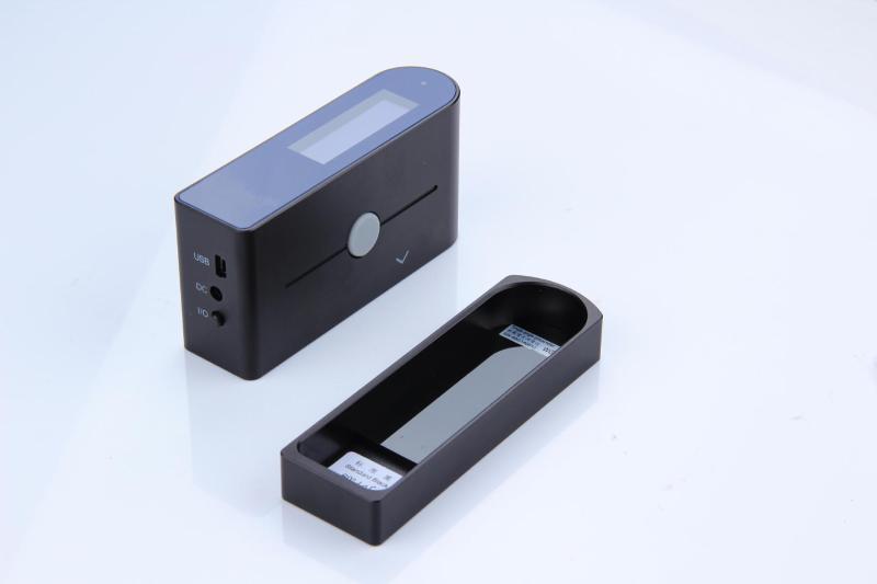 陶瓷砖光泽度检测仪 烤漆亮度测定仪WG60