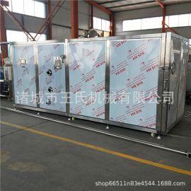 厂家直销蔬菜真空预冷机  有机蔬菜降温真空预冷机  盒饭冷却设备