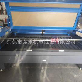 印刷卡纸激光切割机 硬纸板激光雕刻机