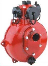 汽油机高压泵泵体