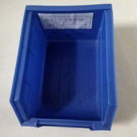 厂家全新料塑料盒B2 塑料零件箱 多规格标准尺寸零件盒现货供应