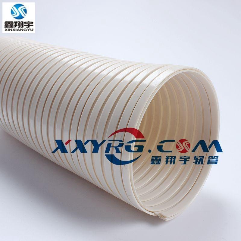 PVC定型風管,扣管,萬向伸縮管,電子廠錫焊排煙風管,硬質PVC定型管