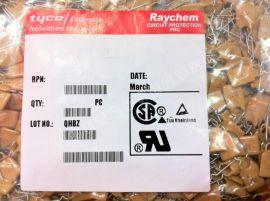 插件保险丝RGEF200可恢复型Tyco泰科
