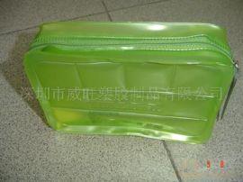 供应PVC 透明礼品袋