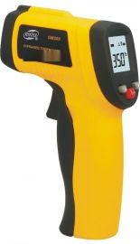 手持式激光测温仪GM300,