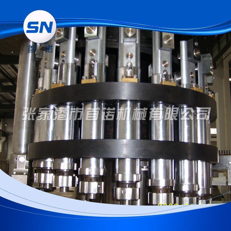 果汁生产线 自动灌装生产线 瓶装矿泉水生产线 小瓶水灌装机