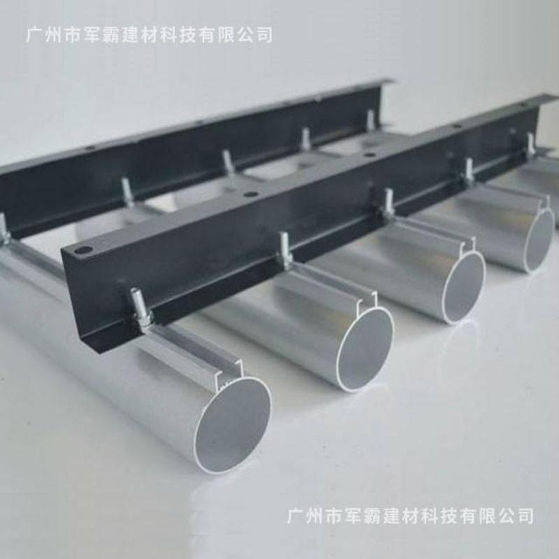 各规格铝圆管生产厂家定制批发 铝圆管加工