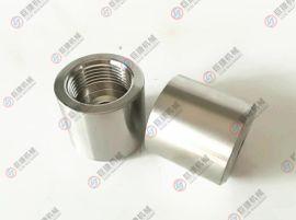 不鏽鋼雙金屬溫度計焊接底座儀表接頭M20X1.5溫度計表座焊接表座