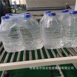 色拉油热收缩包装机   大桶水膜包  瓶装塑包机  PE膜包装机