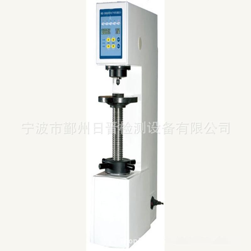 HBE-3000A电子布氏硬度计金属材料硬度测试有色金属的布氏硬度