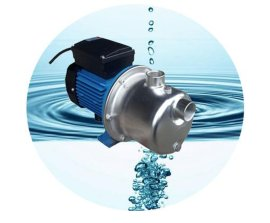 家用自吸泵, 高吸程家用泵, 自吸式清水泵, 自吸式家用泵