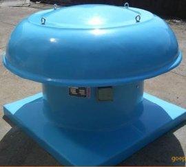 DWT-Ⅰ-4型轴流式玻璃钢风帽屋顶风机