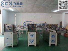 全自动圆筒机(标准机)(XCX-210Y1)