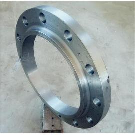 供应新标板式平焊法兰盘SO带颈平焊法兰