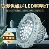 防爆防腐防水LED照明燈平臺燈隔爆型防爆燈具