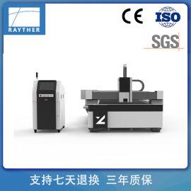 超大幅面光纤数控金属激光切割机 自动聚焦切割头