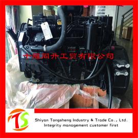 康明斯QSL9发动机总成 上海彭浦  高原型推土机
